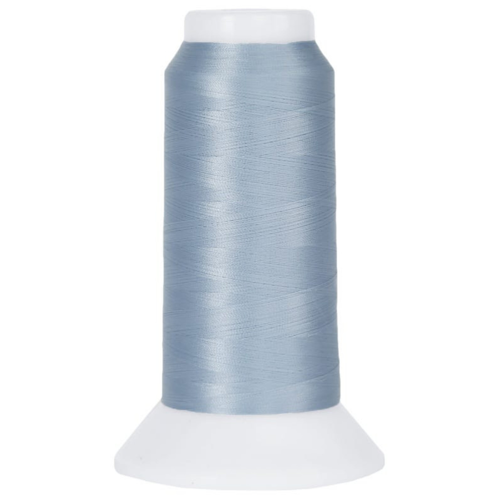 Superior Threads MicroQuilter 3,000 yd cone 100Wt. 7018 Light BlueChampagne