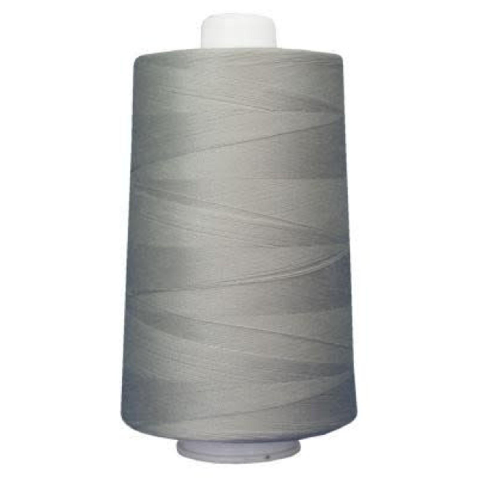 Superior Threads Omni 3021 Ash Gray 6000 Yards