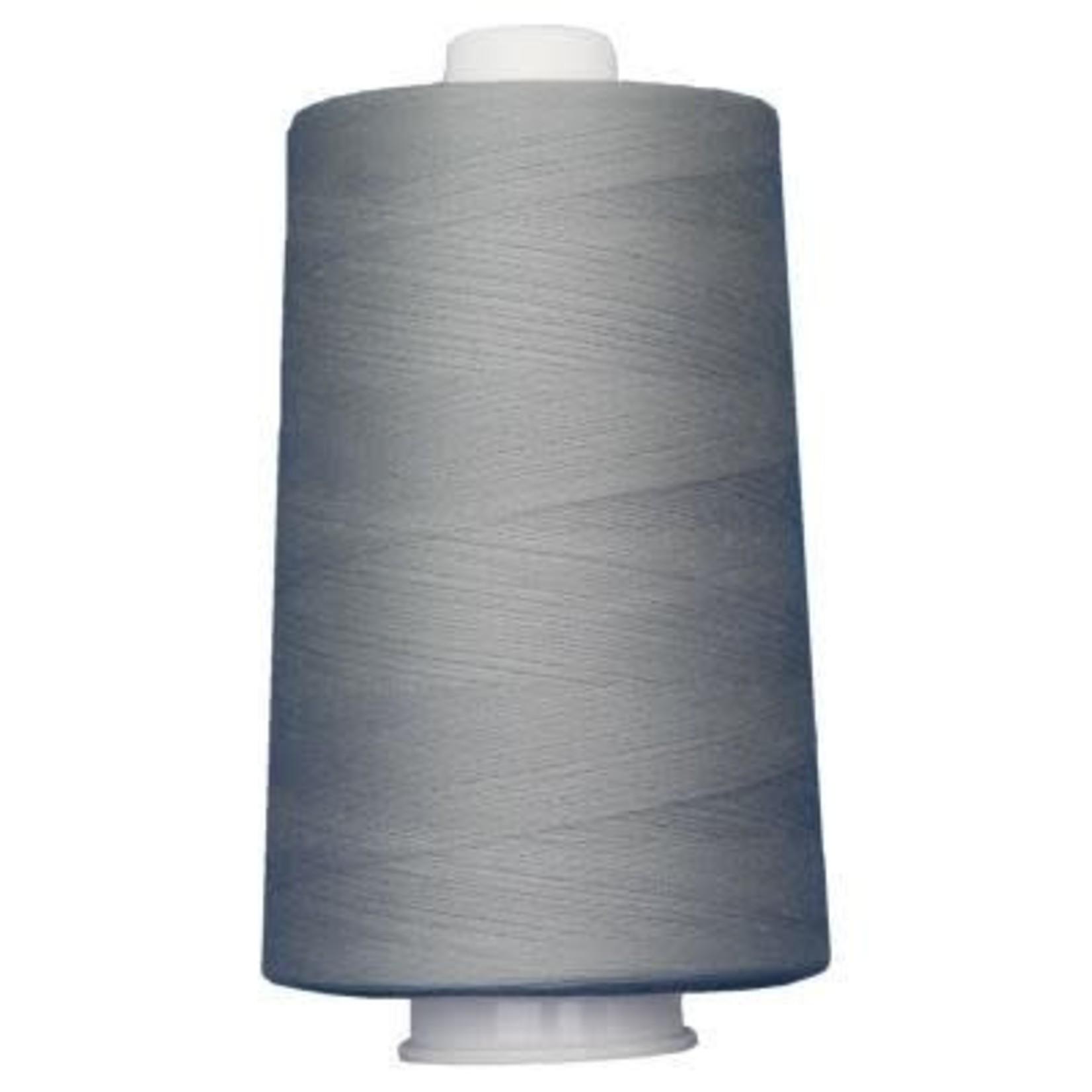 Superior Threads Omni 3022 Silver 6000 Yards