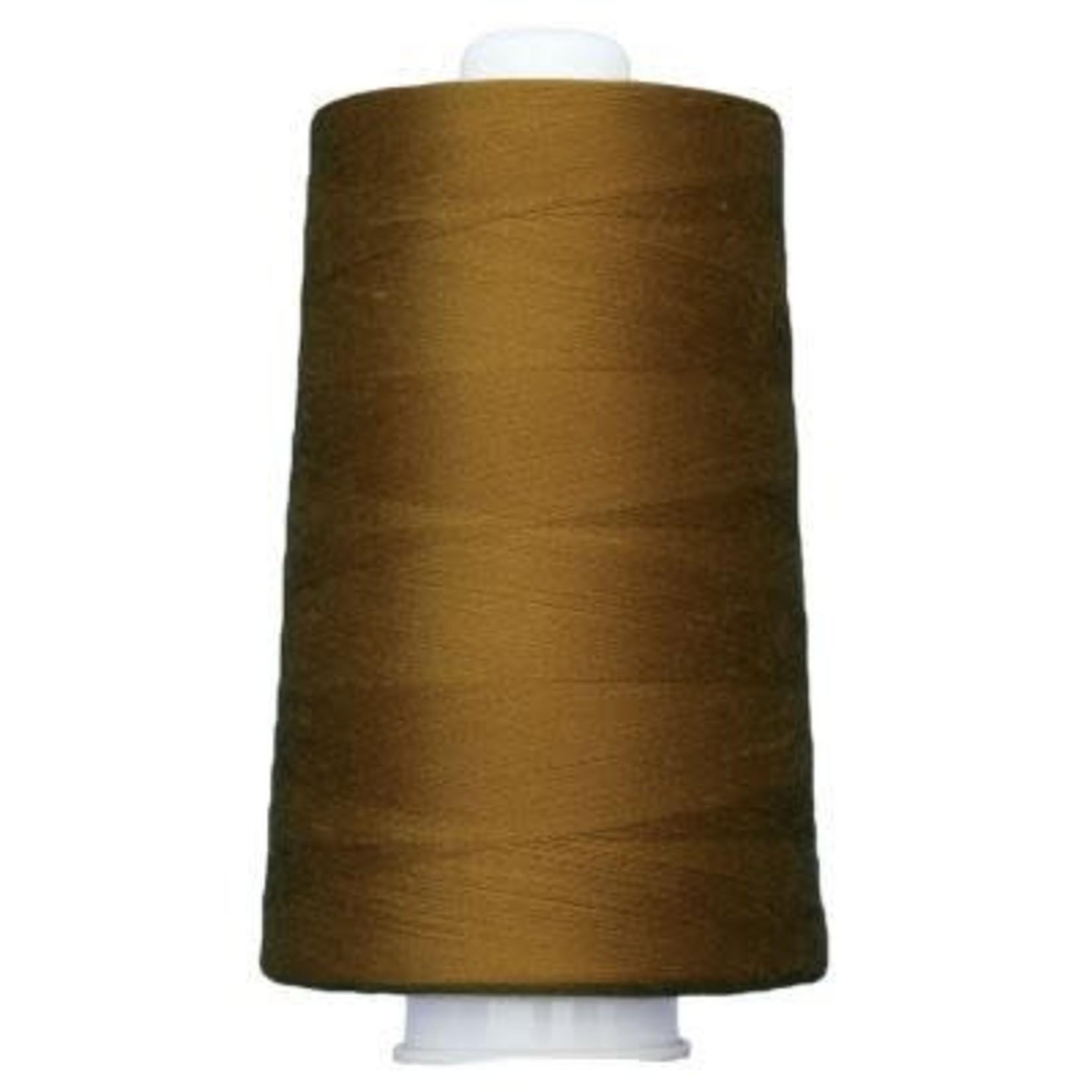 Superior Threads Omni 3046 Antique Gold 6000 Yards