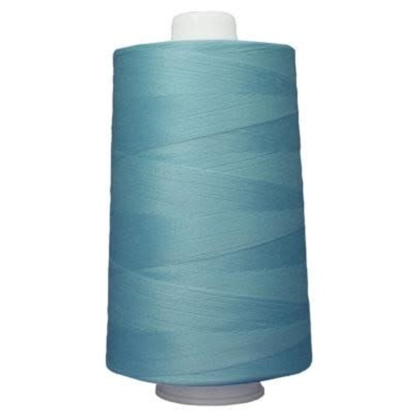 Superior Threads Omni 3089 Light Turquoise 6000 Yards