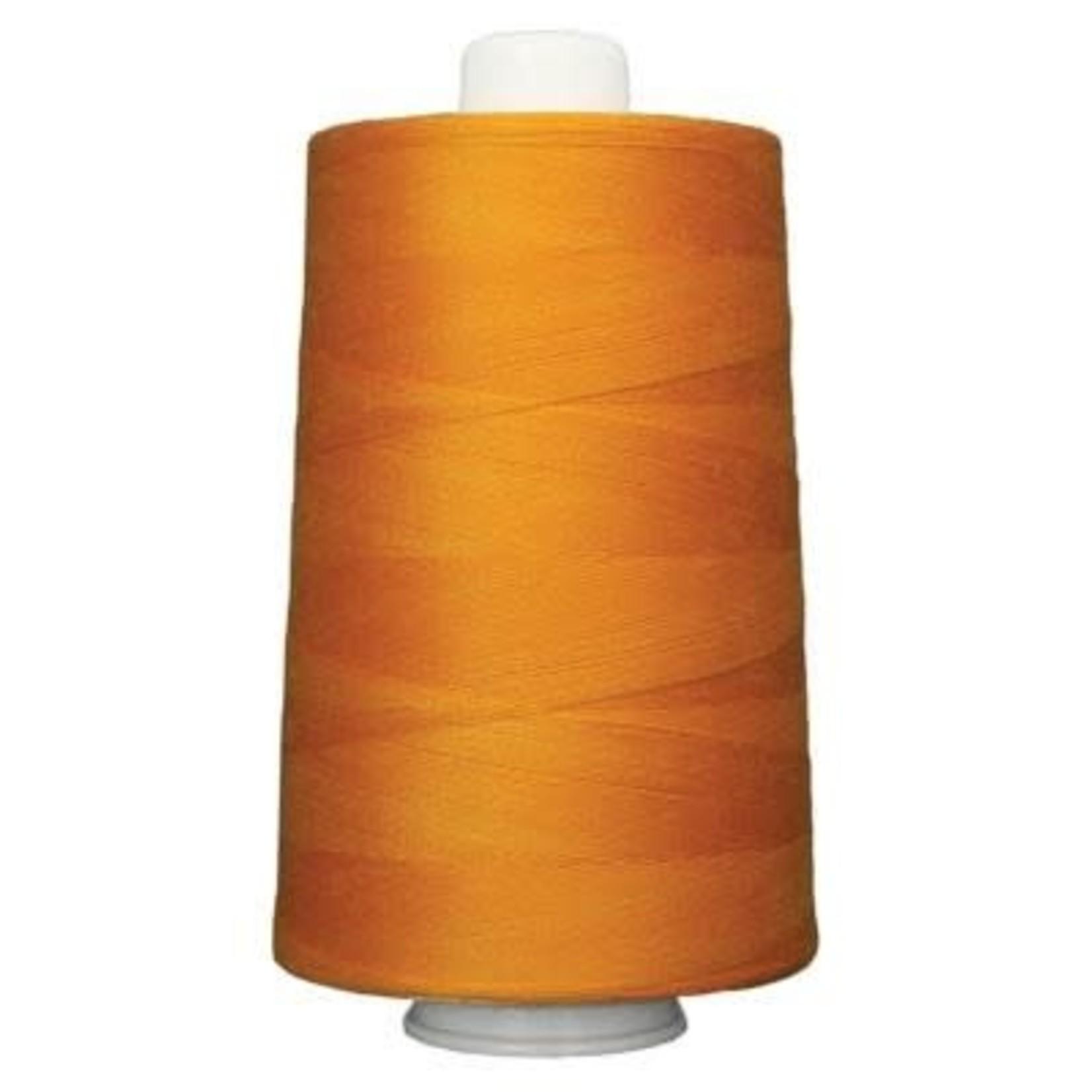 Superior Threads Omni 3055 Orange Glow 6000 Yards