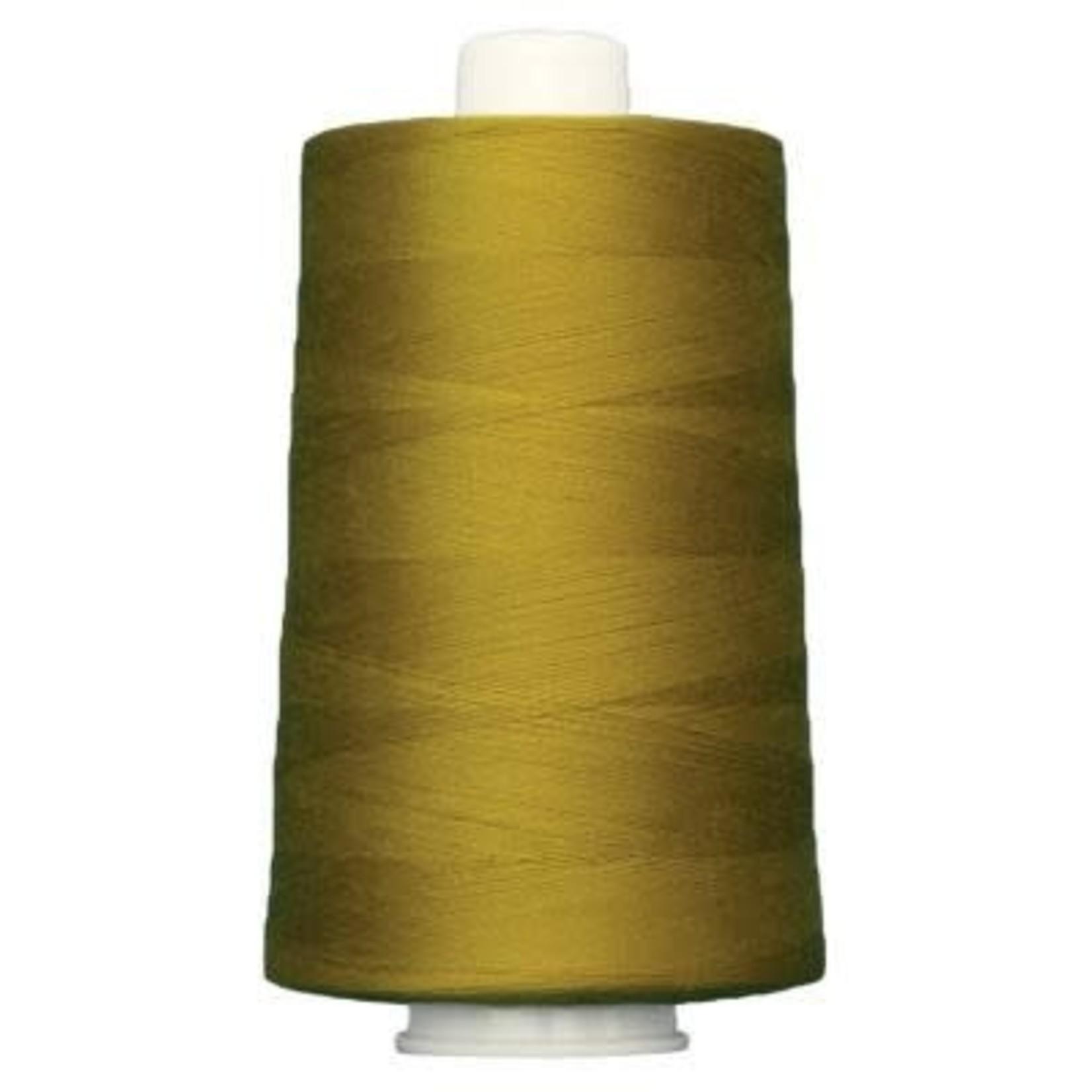 Superior Threads Omni 3045 Gothic Gold 6000 Yards