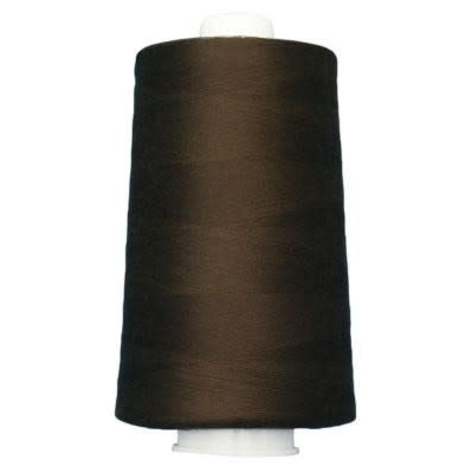 Superior Threads Omni 3038 Black Walnut 6000 Yards