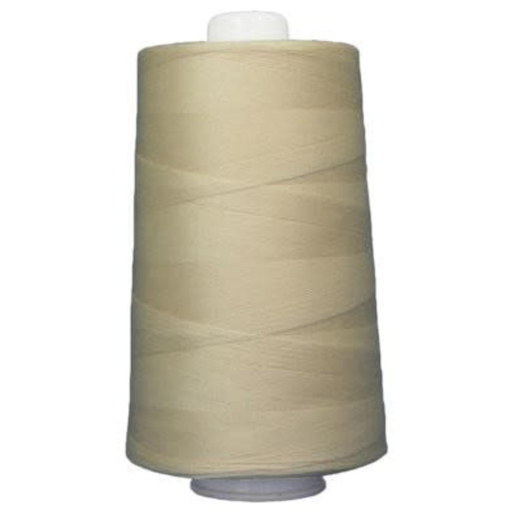 Superior Threads Omni 3048 Butter 6000 Yards