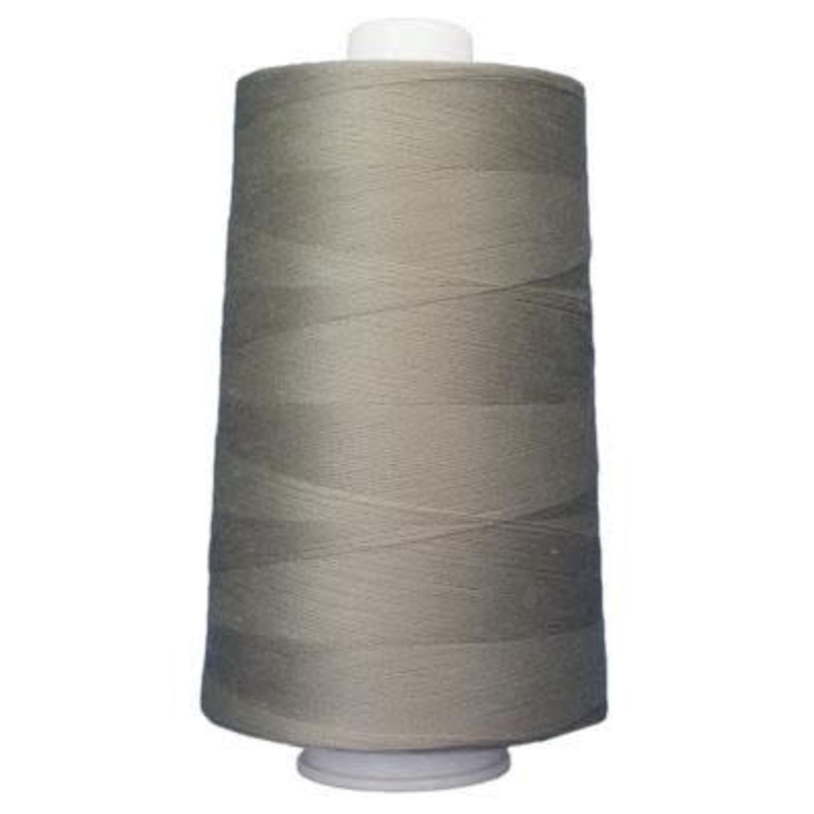 Superior Threads Omni 3009 Colonial Grey 6000 Yards