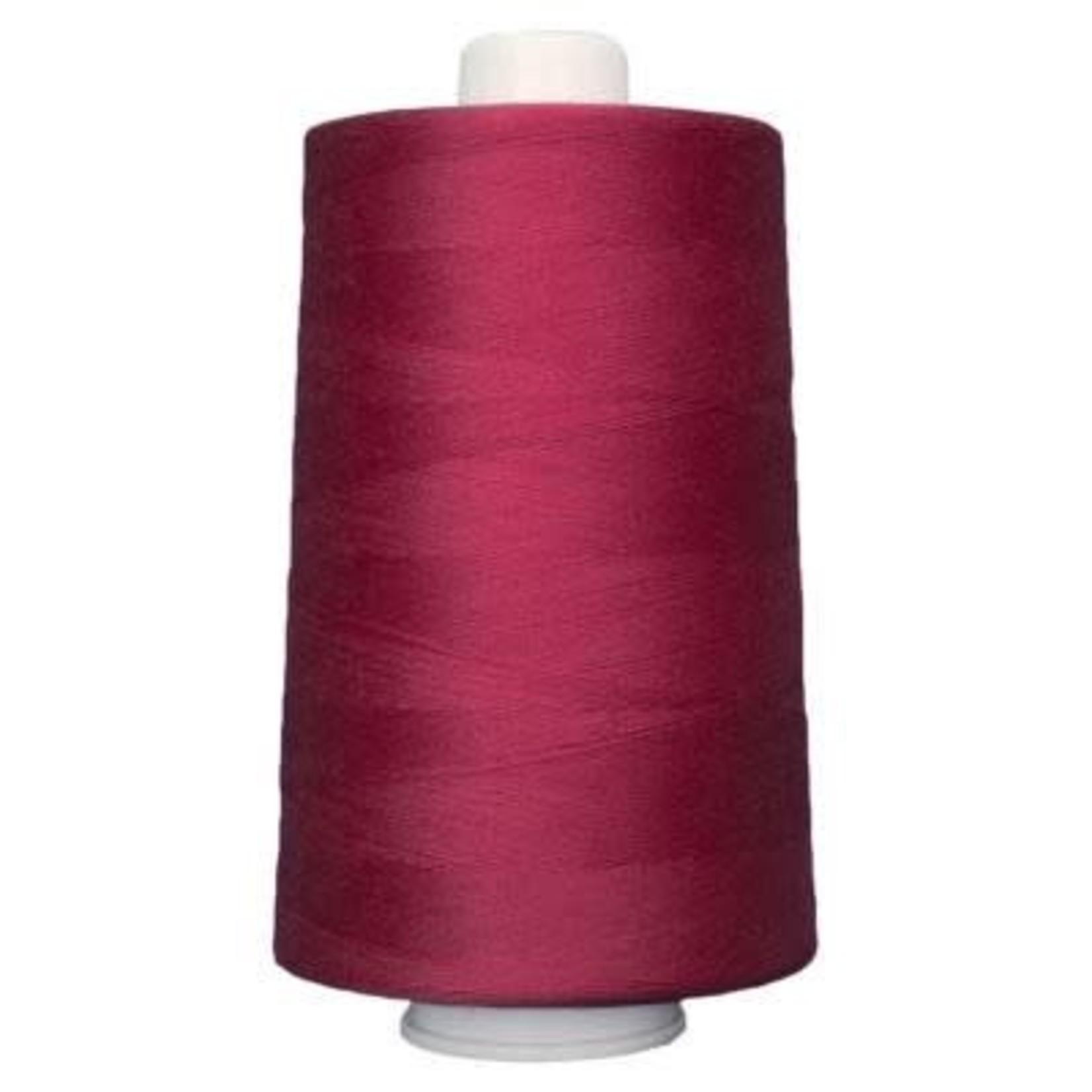 Superior Threads Omni 3161 Begonia 6000 Yards