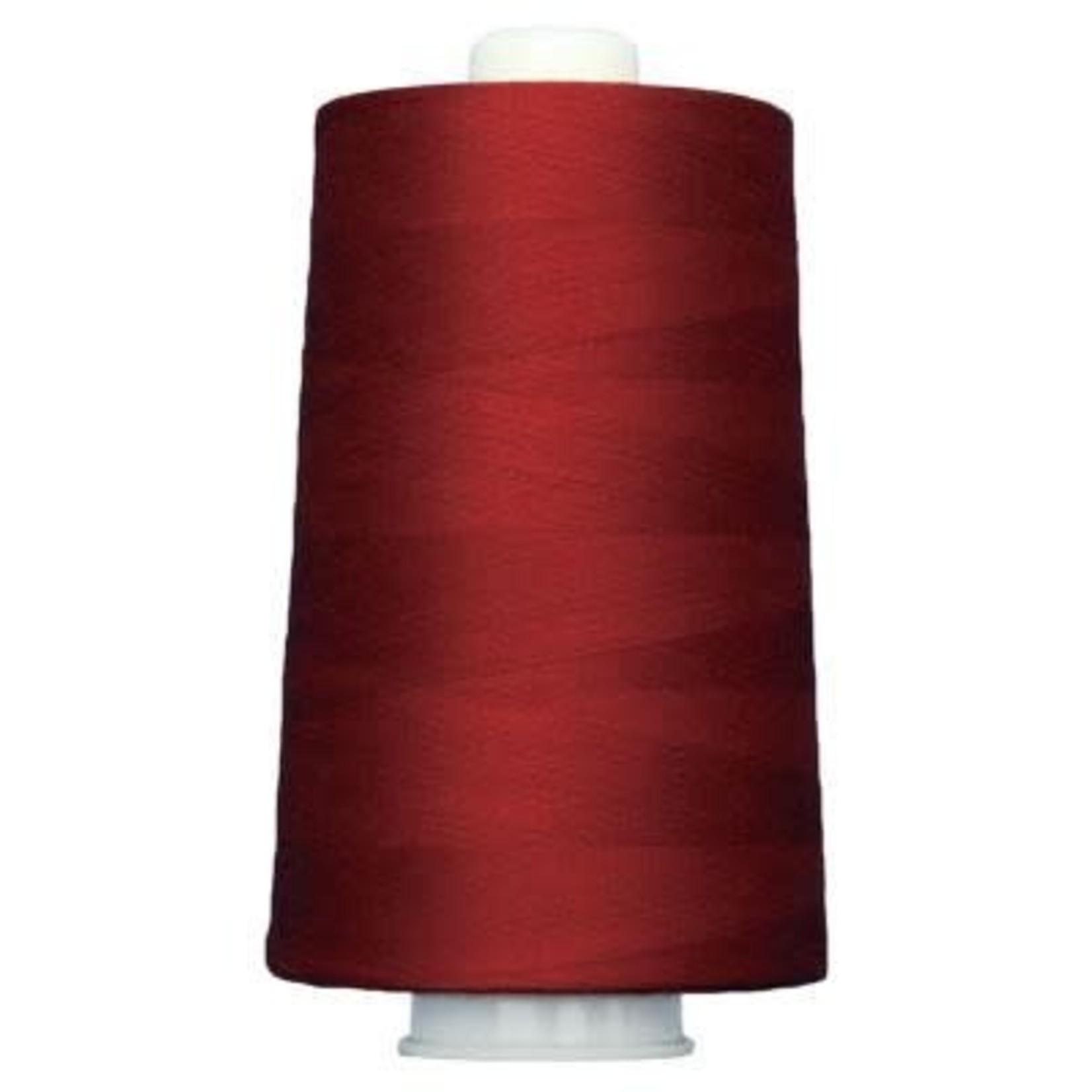 Superior Threads Omni 3140 Fiery Red 6000 Yards