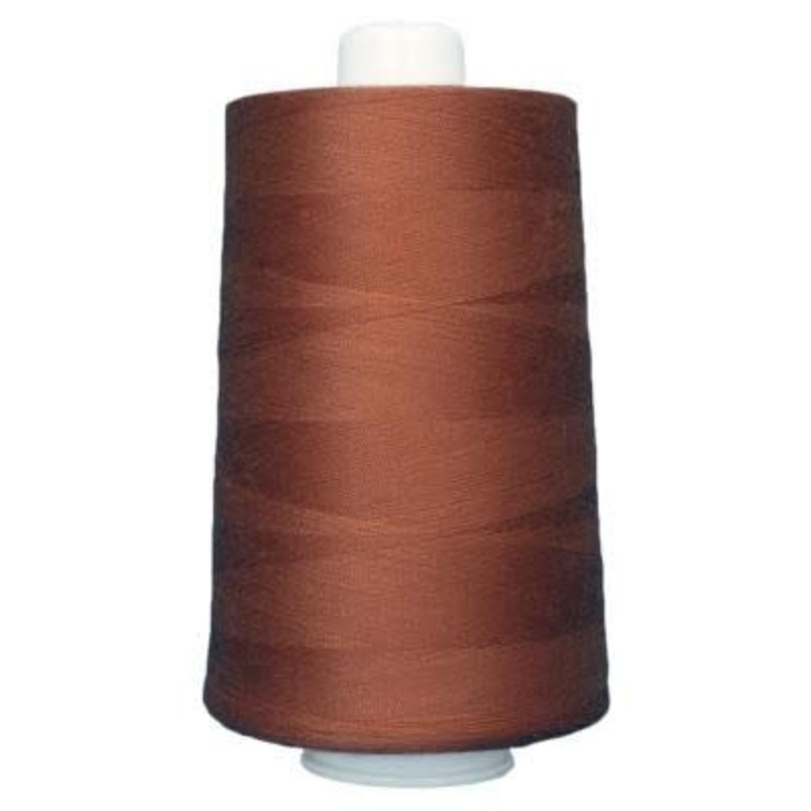 Superior Threads Omni 3153 Sienna 6000 Yards