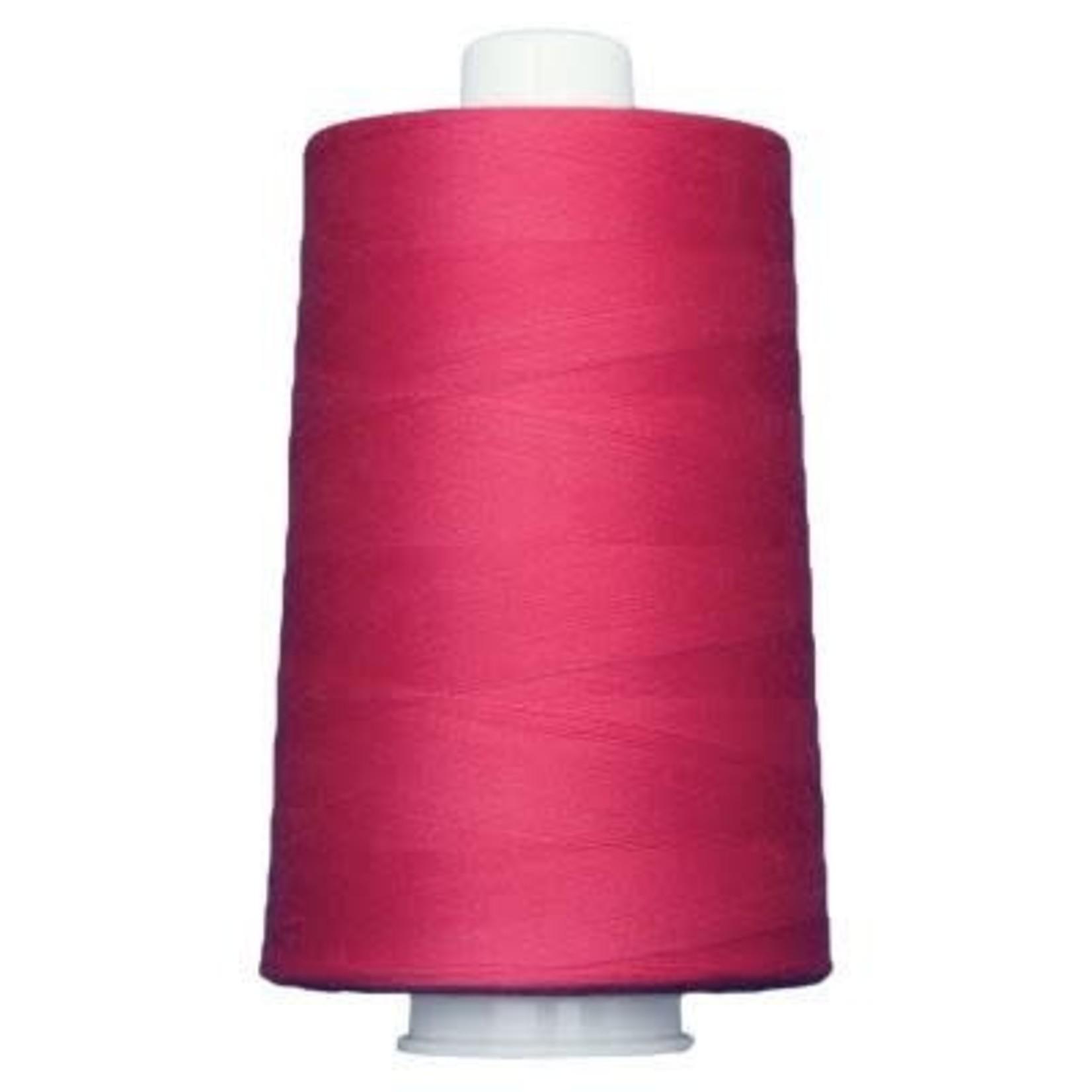 Superior Threads Omni 3138 Petunia 6000 Yards