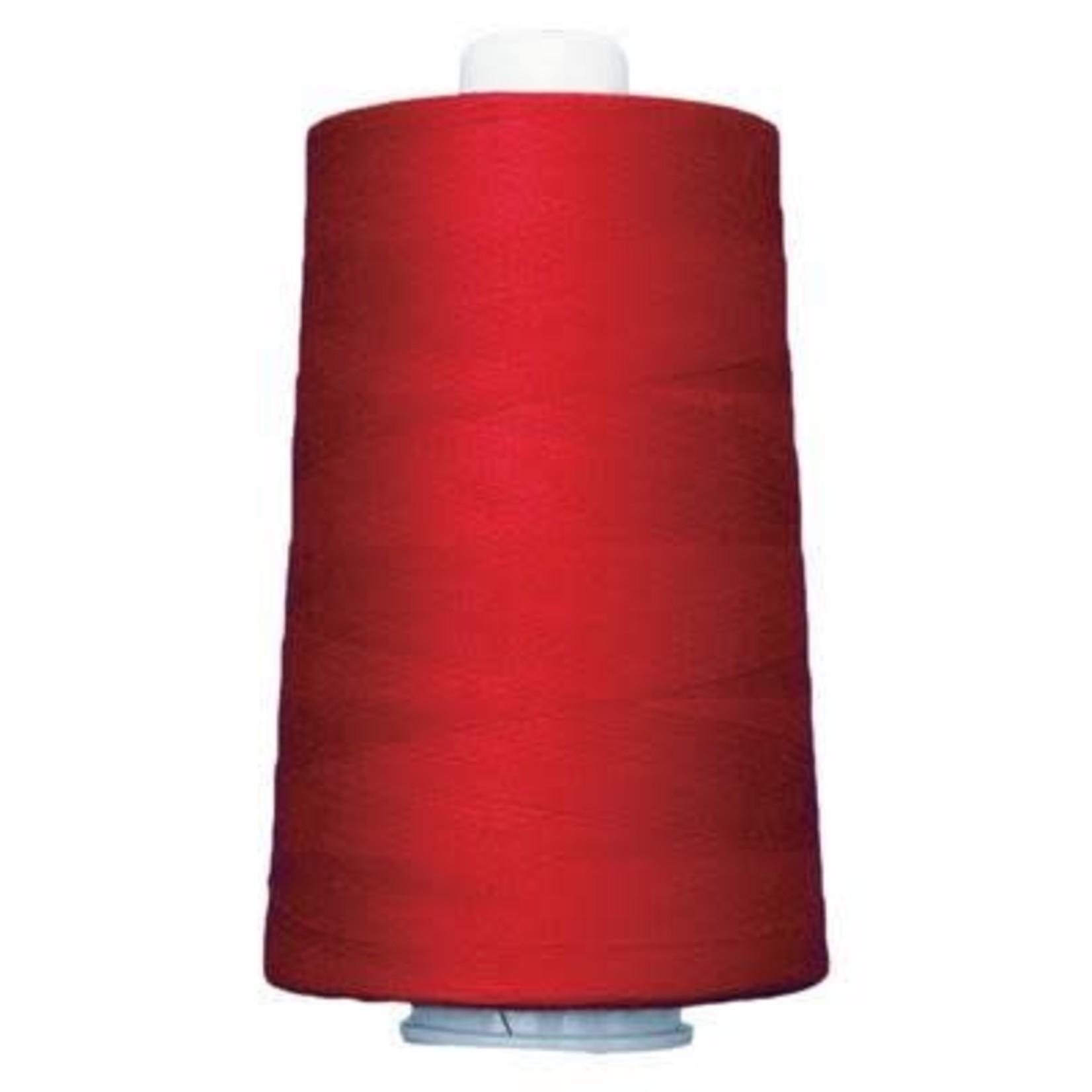 Superior Threads Omni 3158 Neon Red 6000 Yards