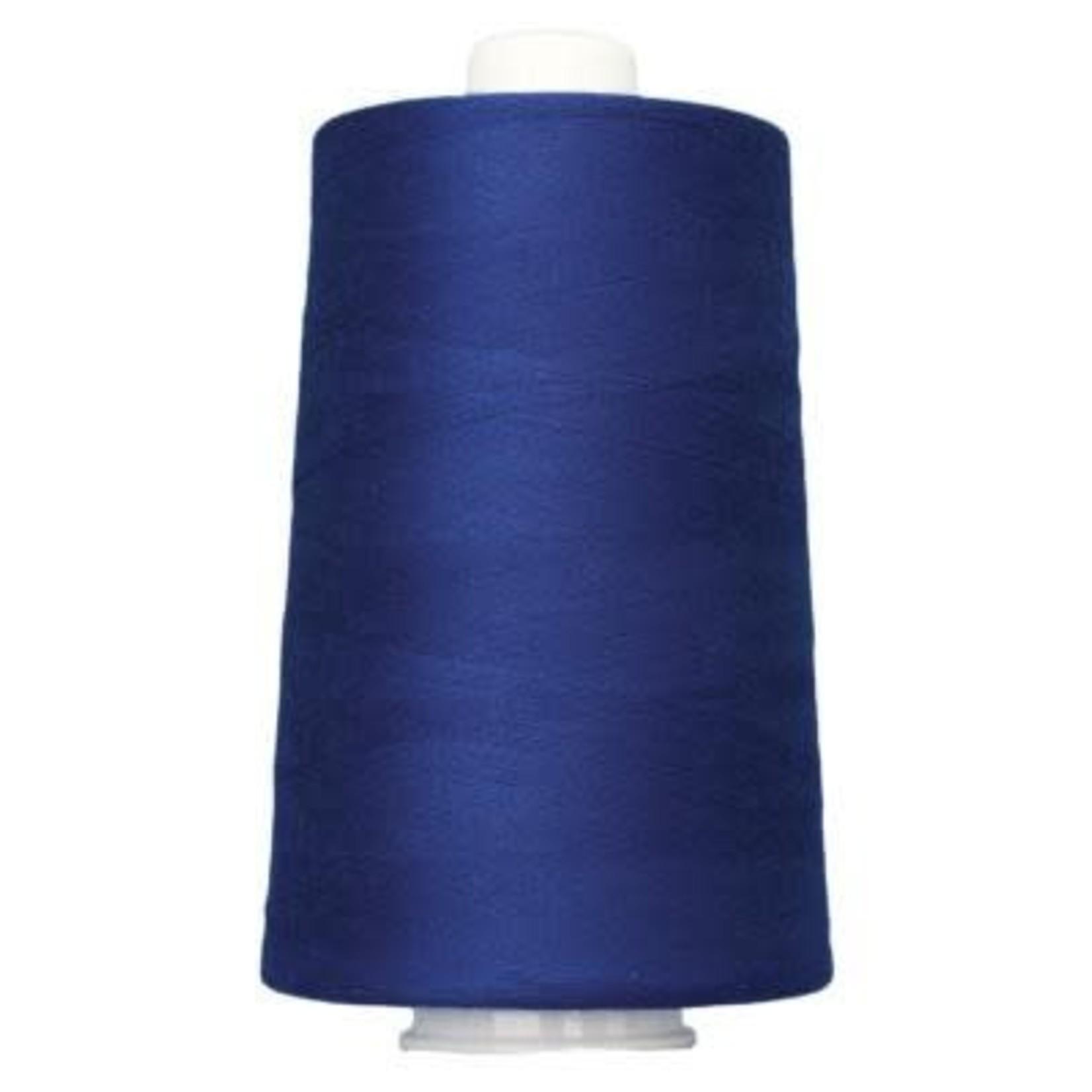 Superior Threads Omni 3108 Royal Blue 6000 Yards
