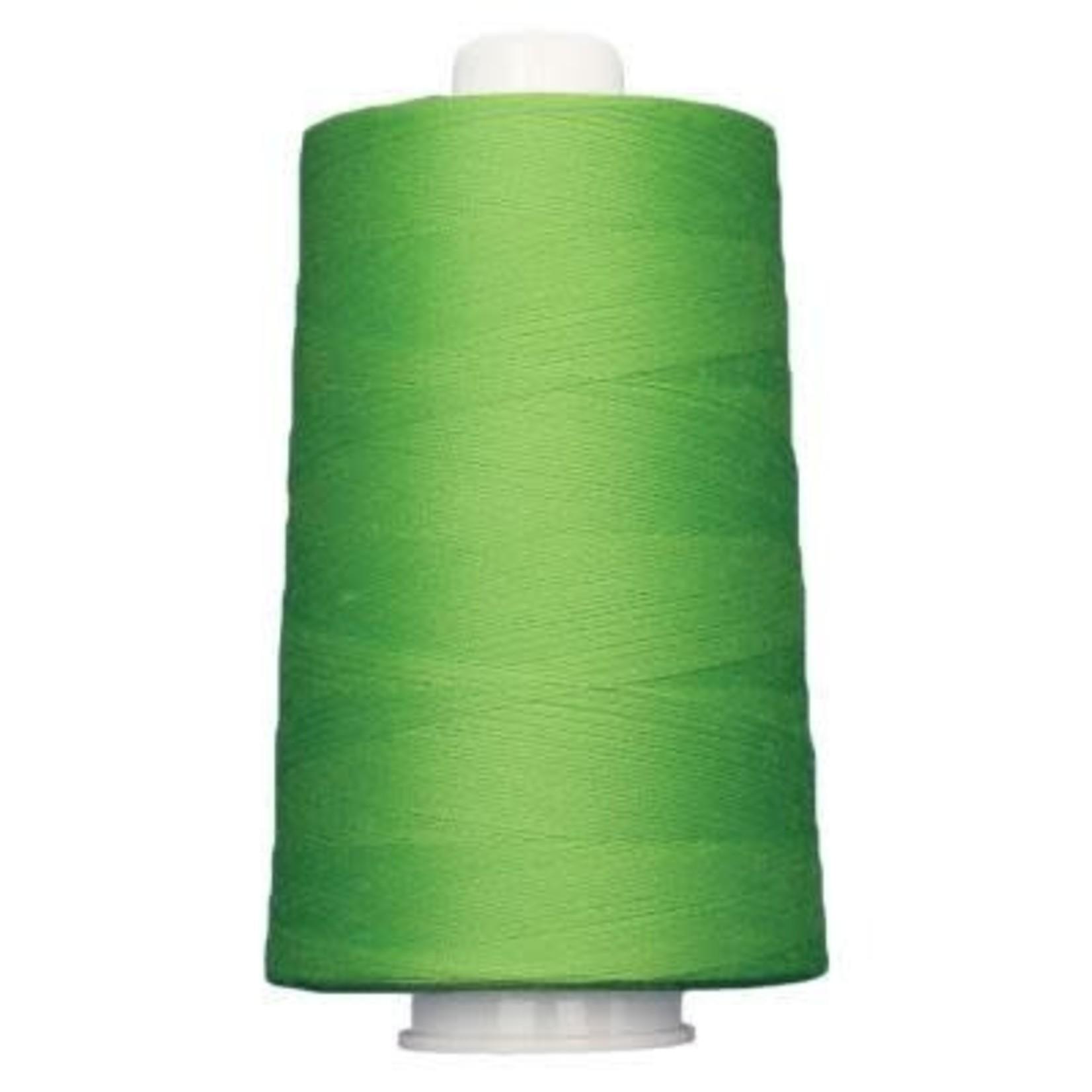 Superior Threads Omni 3166 Spring Green 6000 Yards