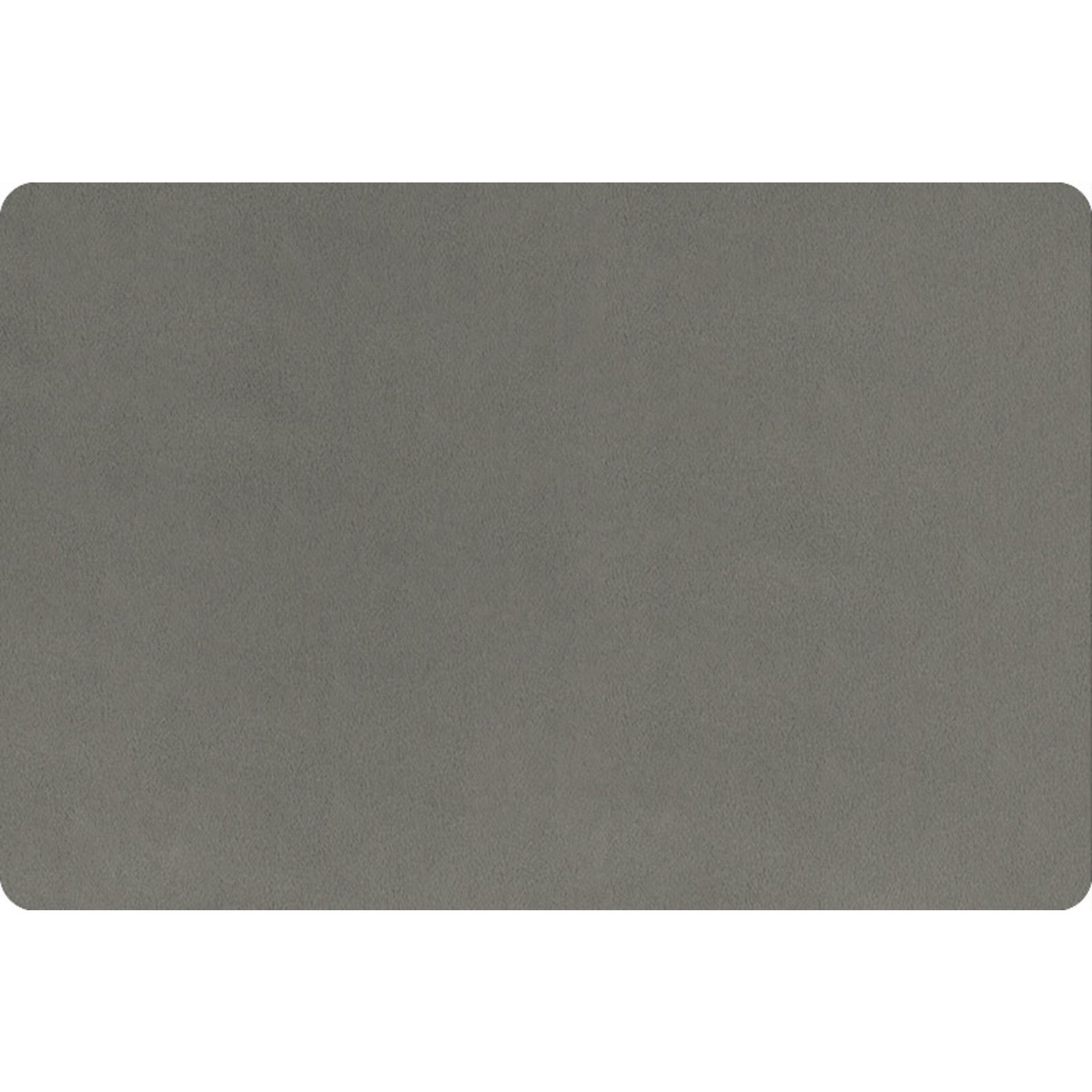"""Shannon Fabrics Minky, Extra Wide Solid Cuddle3, 90"""" Charcoal, (by the inch)"""