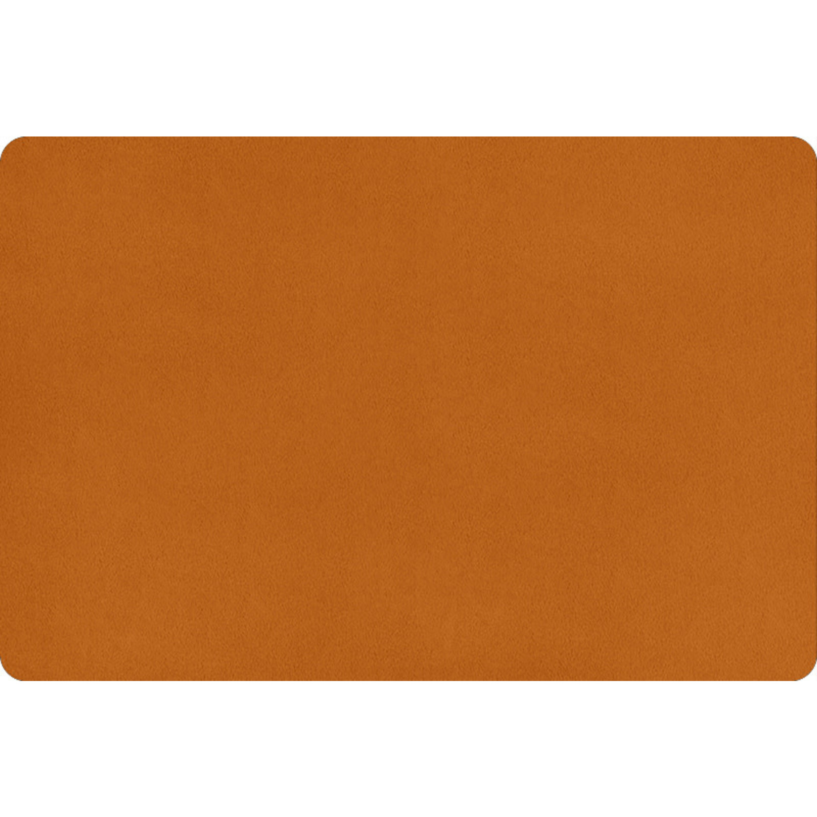 """Shannon Fabrics Minky, Extra Wide Solid Cuddle3, 90"""" Ginger, (by the inch)"""