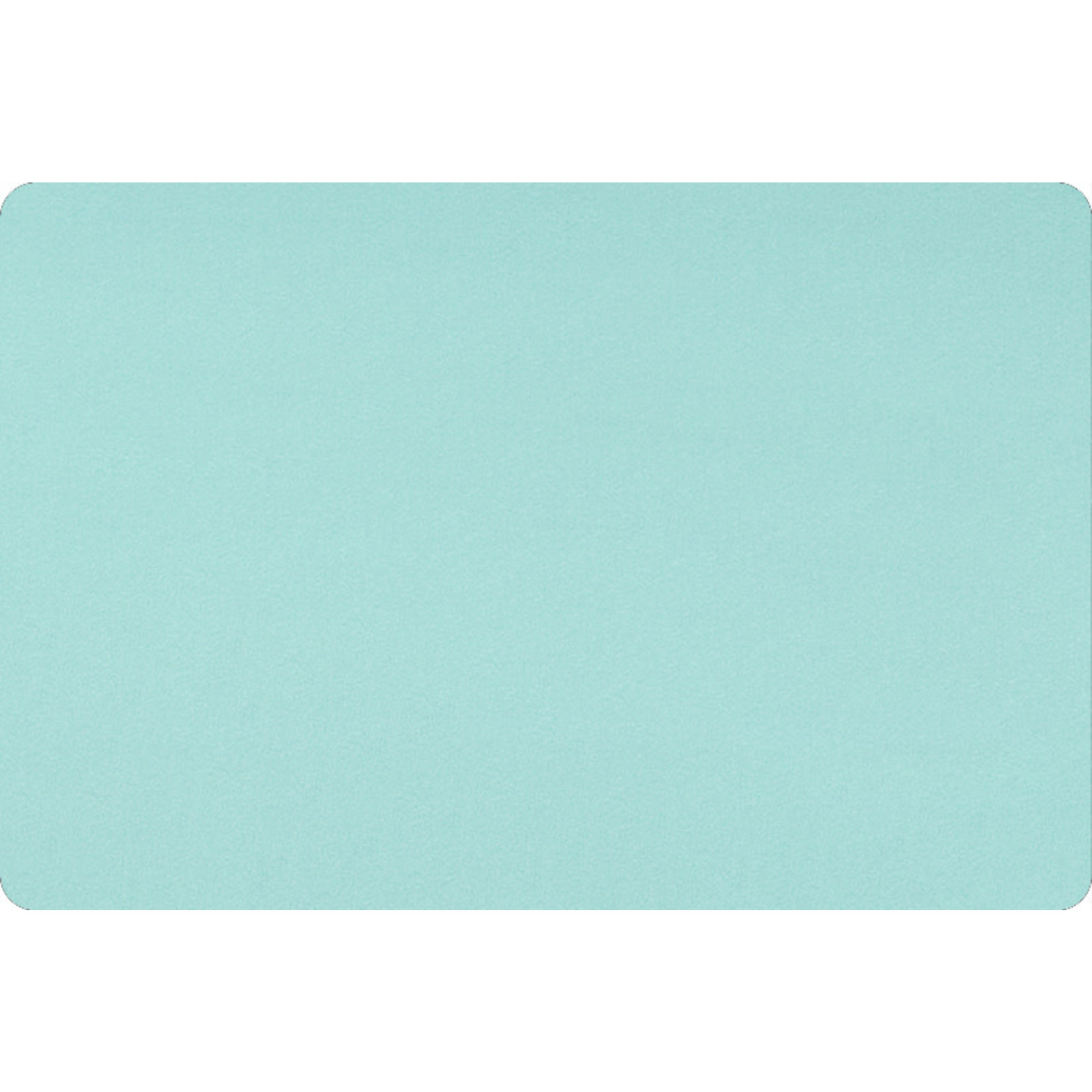 """Shannon Fabrics Minky, Extra Wide Solid Cuddle3, 90"""" Saltwater, (by the inch)"""