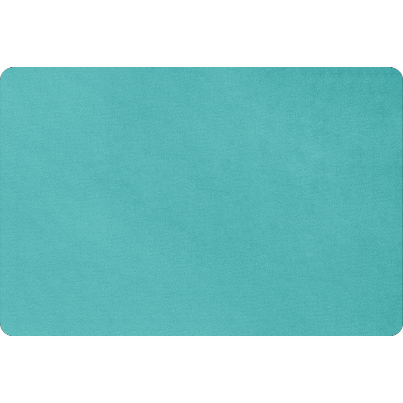 """Shannon Fabrics Minky, Extra Wide Solid Cuddle3, 90"""" Teal, (by the inch)"""