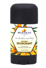 Bee By The Sea Deodorant