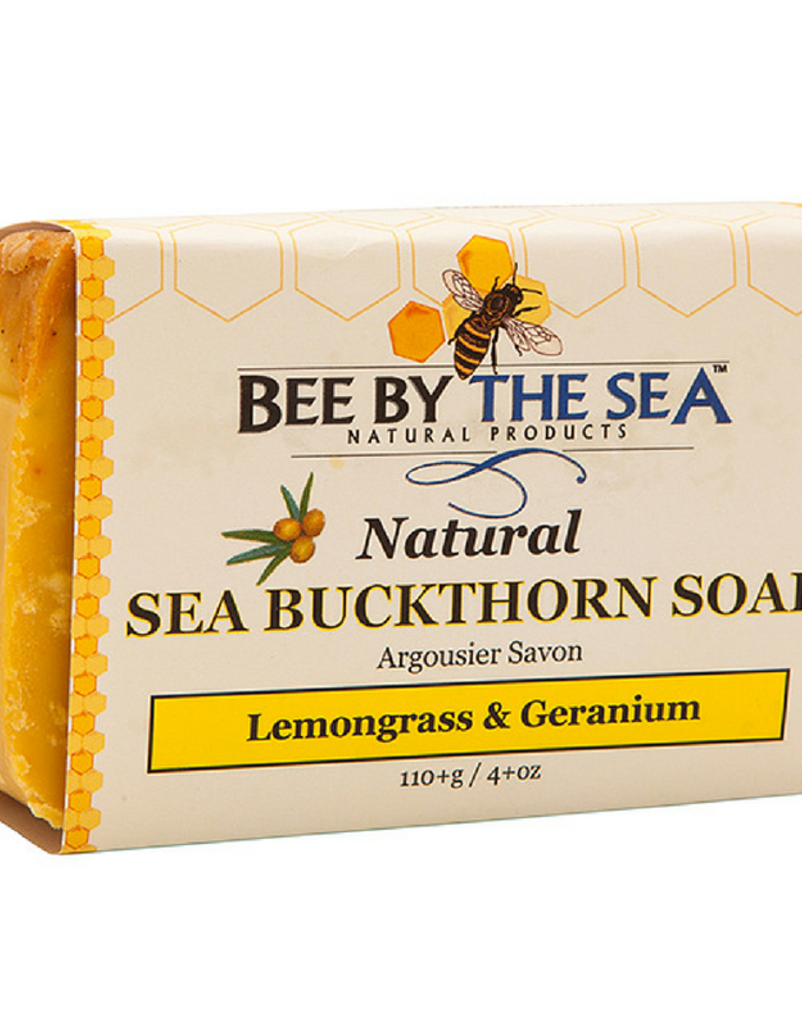 Bee By The Sea All Natural Soap