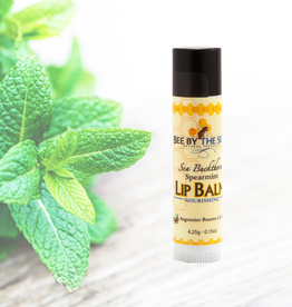 Bee By The Sea Lip Balm