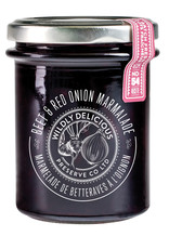 Wildly Delicious Beet & Red Onion Marmelade