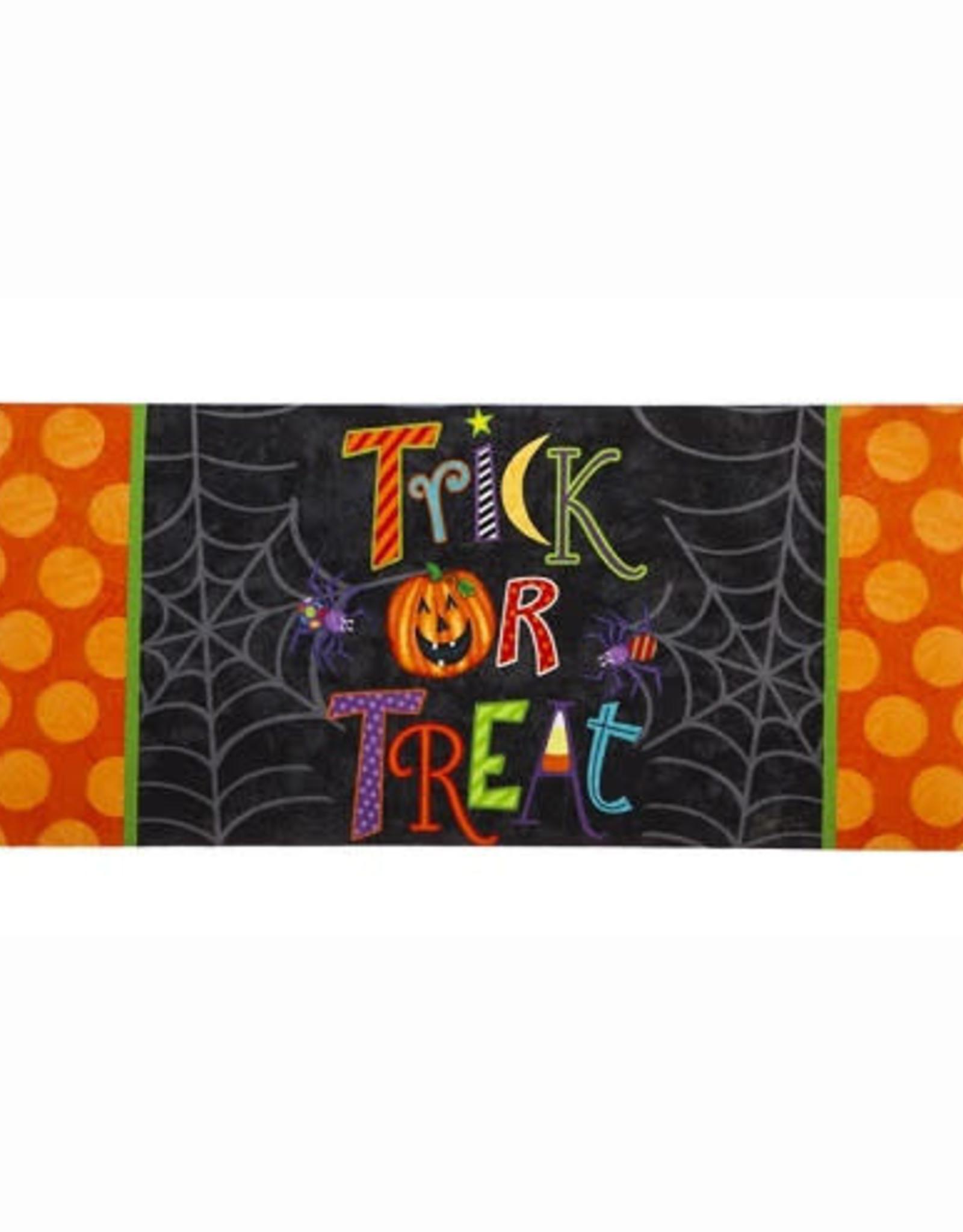 Trick or Treat Switch Mat Insert
