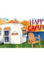 Happy Camper Switch Mat Insert