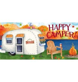 Happy Camper Switch Mat Insert
