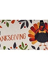 Thanksgiving Turkey Switch Mat Insert