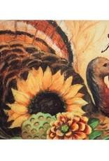 Woodland Turkey Switch Mat Insert