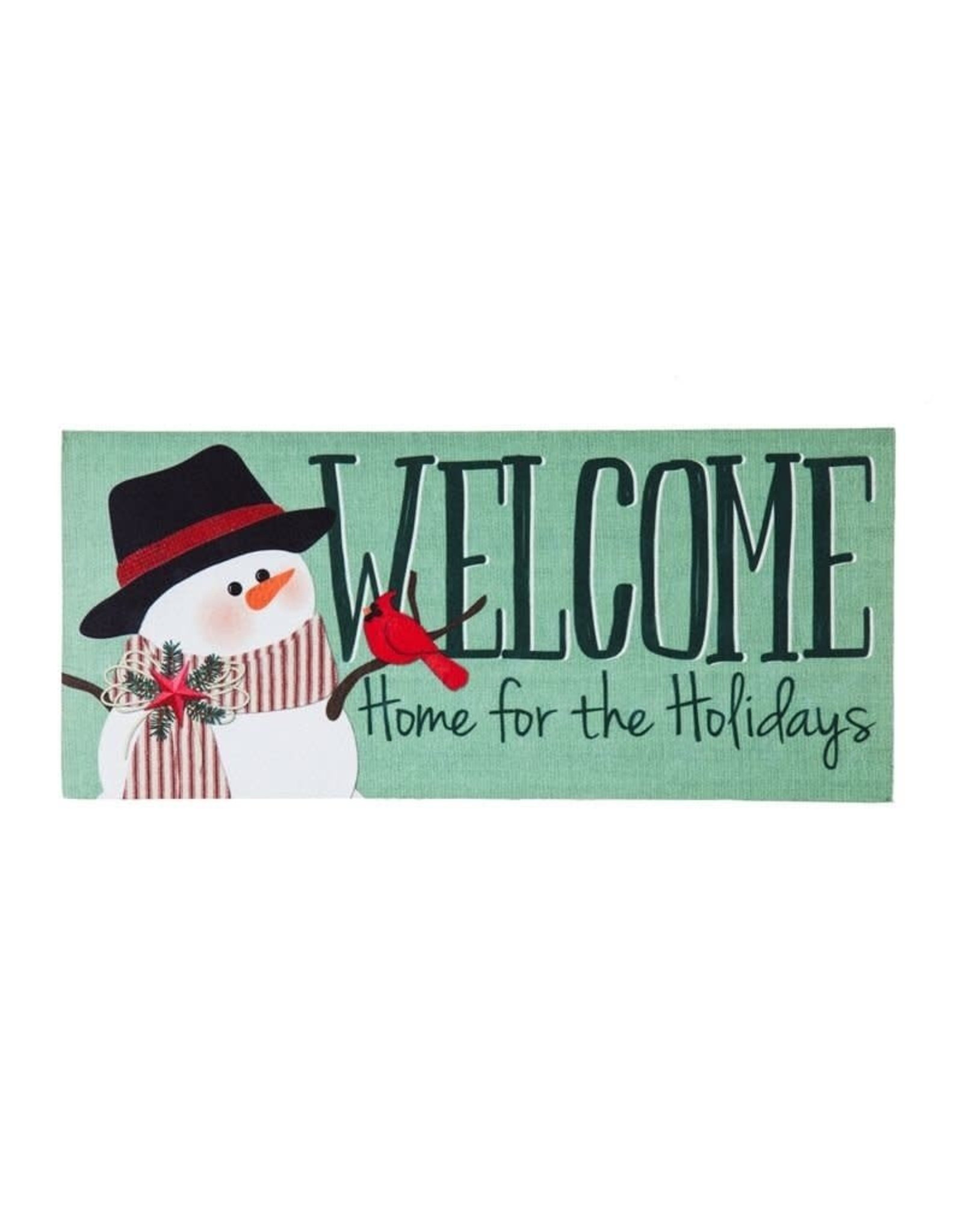 Home For The Holidays Switch Mat Insert