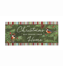 Christmas Tradition Switch Mat Insert