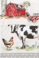 Country Life Dual Purpose Tea Towel