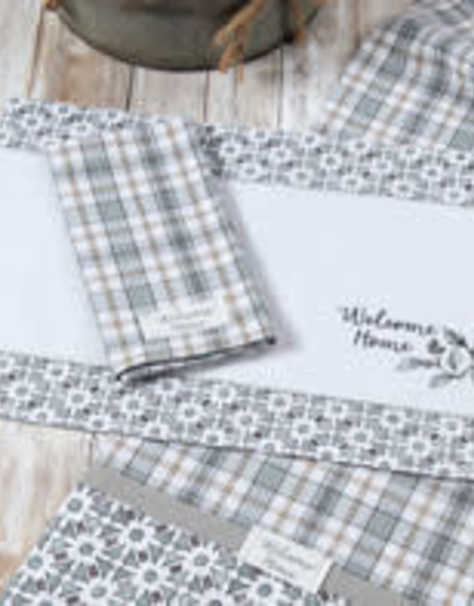 Modern Farmhouse Placemat