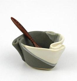 Hilborn Pottery Pinch Pot Pottery Dish