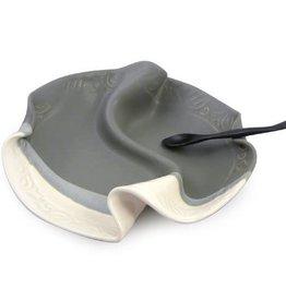 Hilborn Pottery Condiment Dish Pottery
