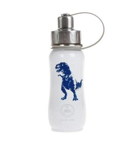 Tripple Insulated Water Bottle 350ml - Dinosaur