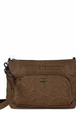 Lug Samba Purse - Walnut