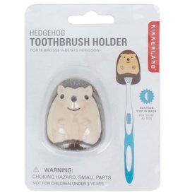 Toothbrush Holder Hedgehog