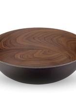 12 Inch (30 Cm) Bamboo Bowl