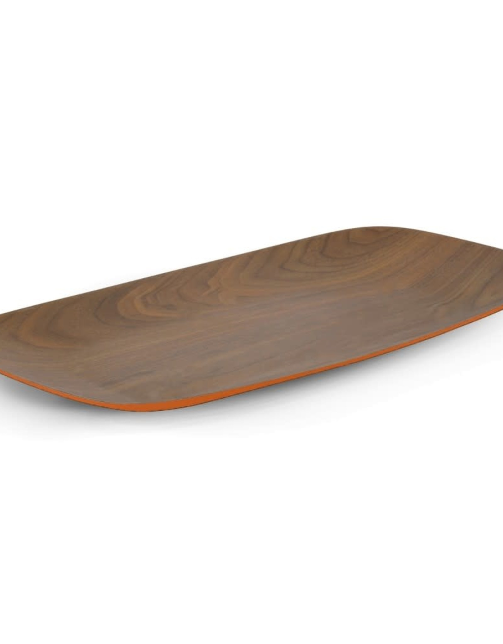 35.4 cm x 20.5 cm Bamboo Platter