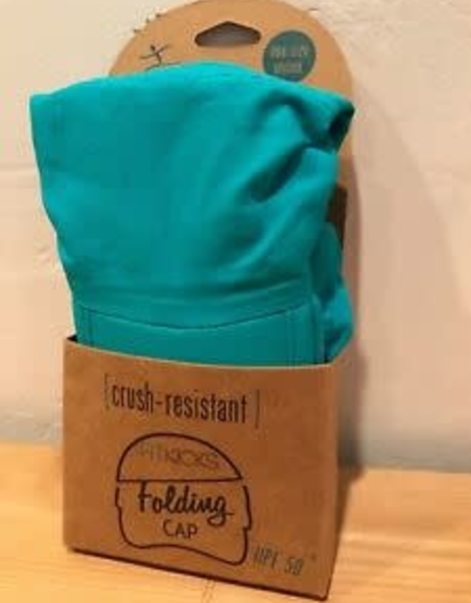 Fitkicks Folding Cap