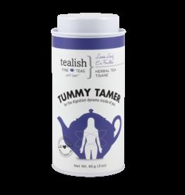 Tealish Tummy Tamer - Herbal tea
