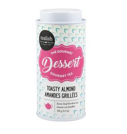Tealish Toasty Almond - Herbal Tea