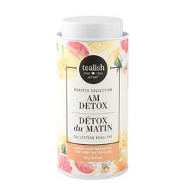 Tealish AM detox - Green Tea