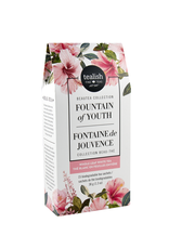 Tealish Fountain of Youth - White Tea