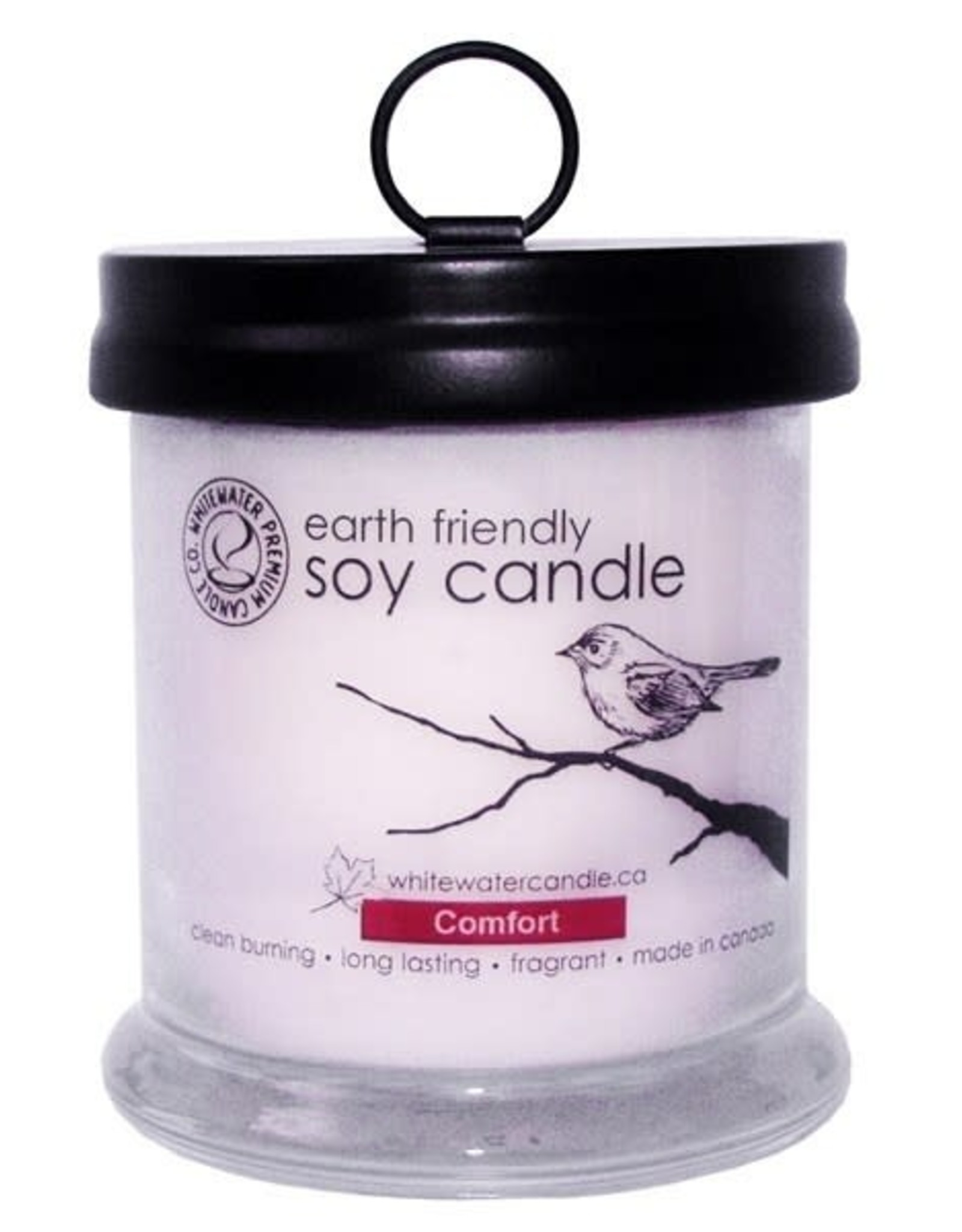 Whitewater Premium Candles Lavender & Bergamot