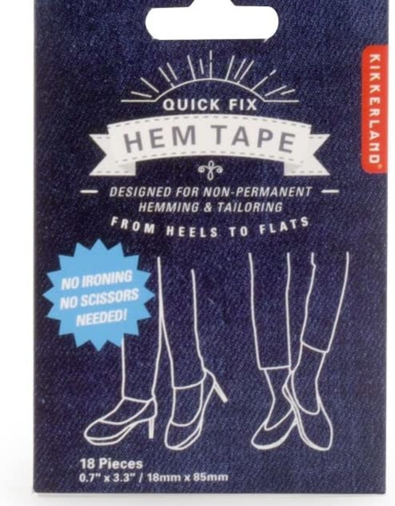 Quick Fix Hem Tape