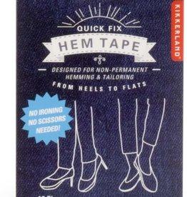Quick Fix Hem Tape