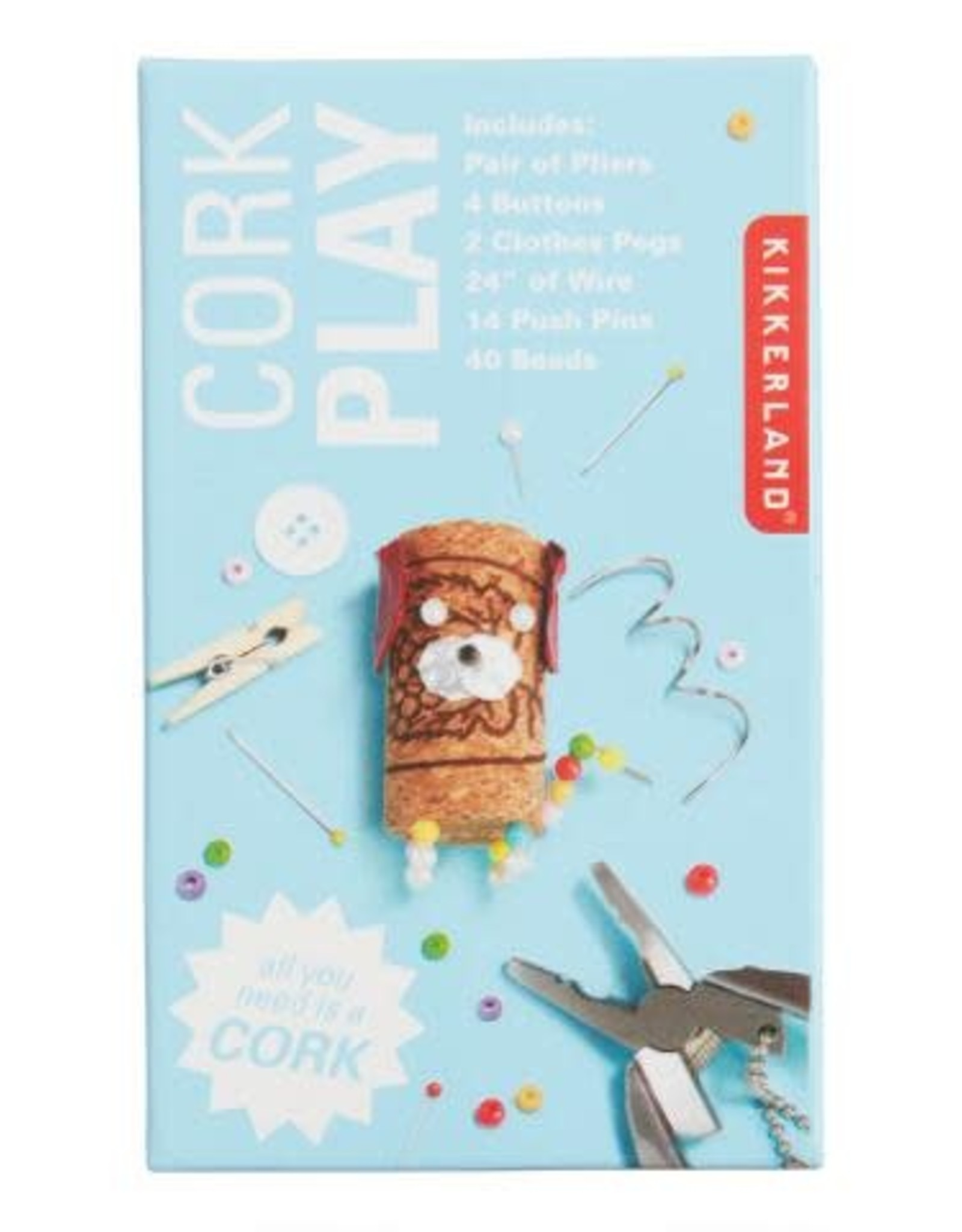 Cork Play